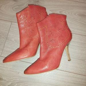 Nine west vintage america boots
